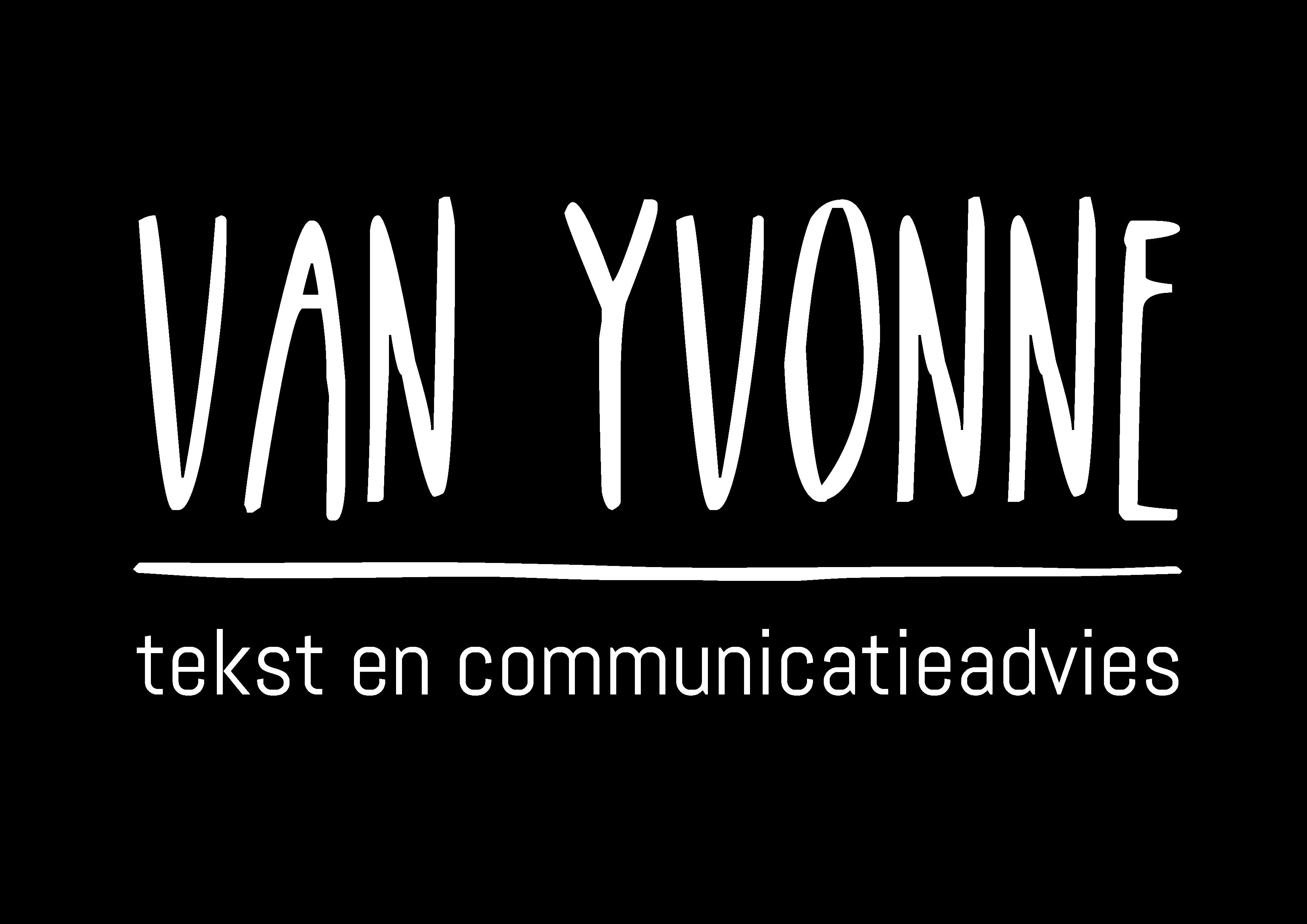 Van Yvonne